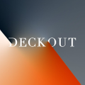 DeckOut Logo