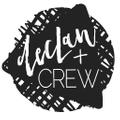 Declan + Crew Logo