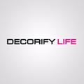Decorify Life Logo
