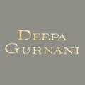 Deepa Gurnani Logo