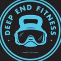 Deep End Fitness Logo