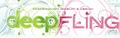 deepFLING Logo