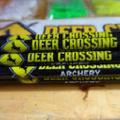deercrossingarchery.com Logo