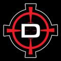 Defcon Paintball Gear Logo