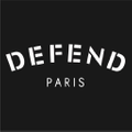 Defend Paris Logo