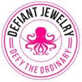 Defiant Jewelry USA Logo