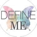 DefineMe logo