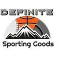 DEFINITE Sporting Goods logo