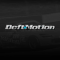 Deft Motion LLC Logo
