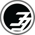 Degree 33 Surfboards Logo