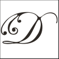 Dejavu Tailoring Logo
