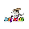 Dej Kids NZ logo