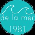 De La Mer 1981 Logo