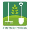 Delectable Garden Logo