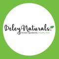 Deley Naturals logo