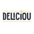 Deliciou USA Logo