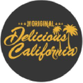 Delicious California Logo