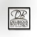 Delirious Boutique logo