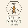 Della Direct Logo