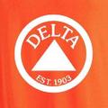 Delta Apparel USA Logo