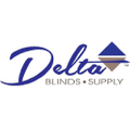 Delta Blinds Supply Logo