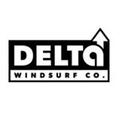 Delta Windsports Logo