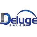 Deluge Sales Logo