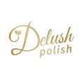 Delush Polish Logo