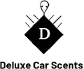 DELUXE CAR SCENTS Logo