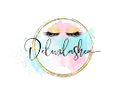 Deluxlashco Logo