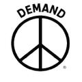 Demand Peace USA Logo