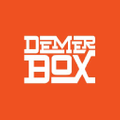 DemerBox Logo