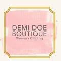 Demi Doe logo