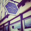 Denim & Honey Boutique logo