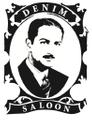 Denim Saloon Logo