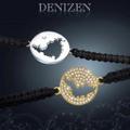 DENIZEN Bracelet Logo