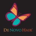 De Novo Hair USA Logo