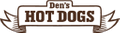 Dens Hot Dogs Logo