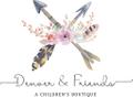 Denver And Friends Logo