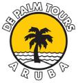 De Palm Tours Logo