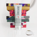 DermaSet Skin Care Logo