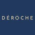 DÉROCHE logo