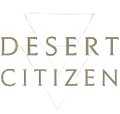 Desert Citizen Jewelry logo