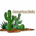 desertoutlets Logo