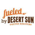 Desert Sun Coffee Roasters Logo