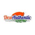 Desiauthentic USA Logo