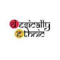 Desically Ethnic Logo