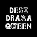 Desidramaqueen Logo