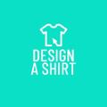 FREE Shipping – DesignAShirt logo
