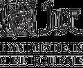 JUDE Modern Artisan Fashion Logo